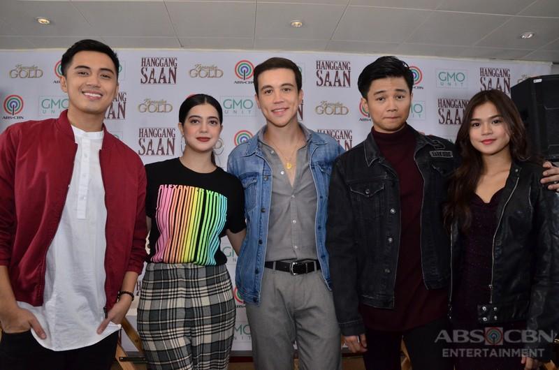PHOTOS: Hanggang Saan Bloggers Conference