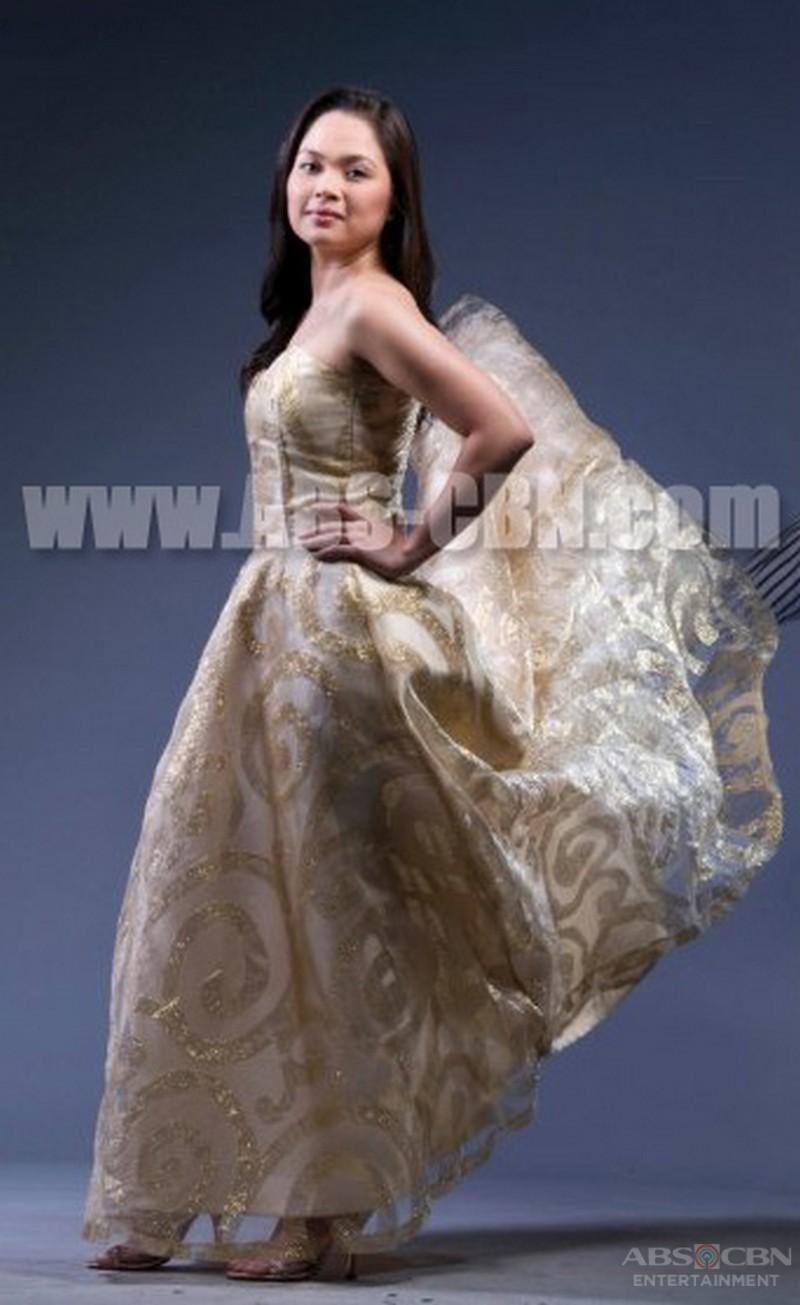 Throwback: Judy Ann Santos in Habang May Buhay (2010)