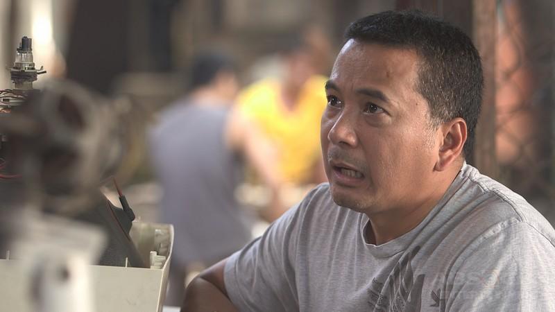 PHOTOS: Hero Angeles at Alex Gonzaga, tampok sa kwento ng pag-iibigang sinubok ng tadhana