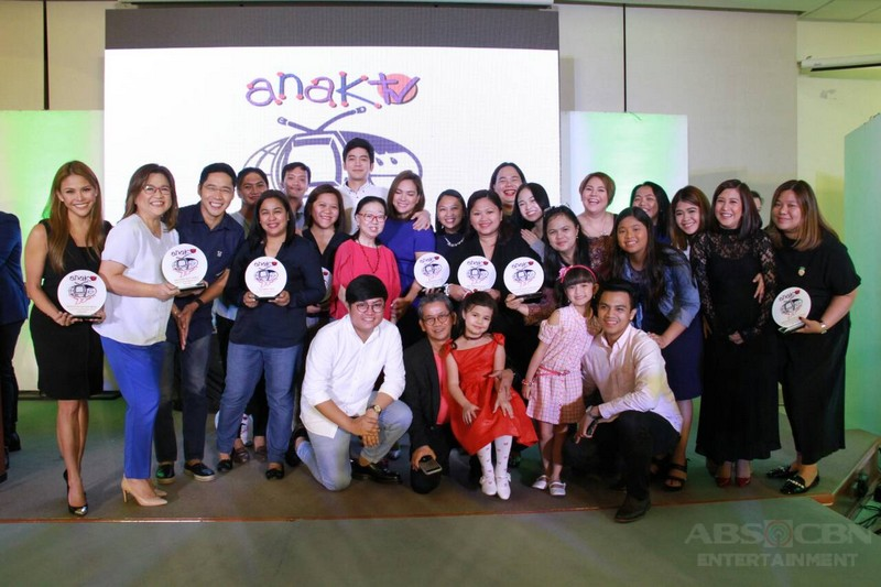 ABS-CBN still the most child-friendly TV network with 63 Anak TV awards