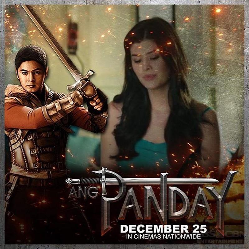 PHOTOS: Ipinakikilala ang cast ng Ang Panday