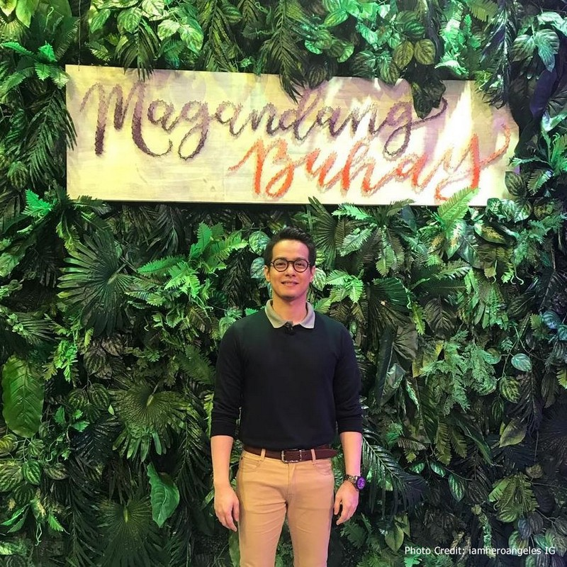 From huge heartthrob to acclaimed actor: A fulfilling journey for Hero Angeles