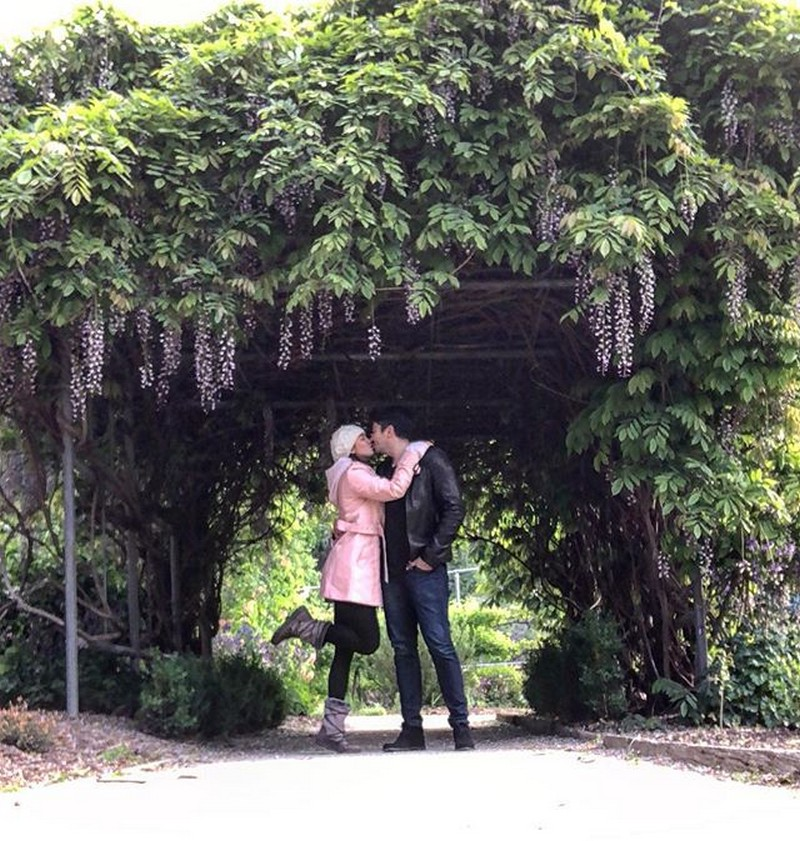 LOOK: 40 Photos of Jessy and Luis that will restore your faith in love!
