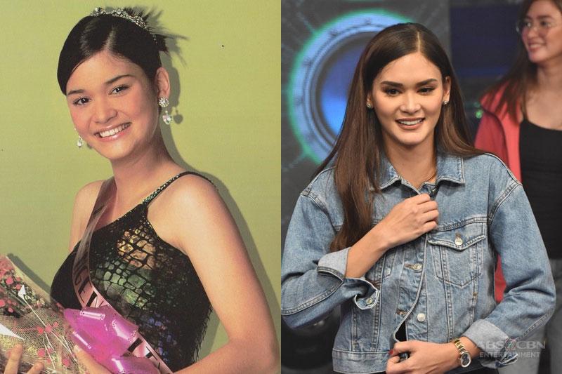 Stunning Celebrity Transformations That Got Us Shookt!