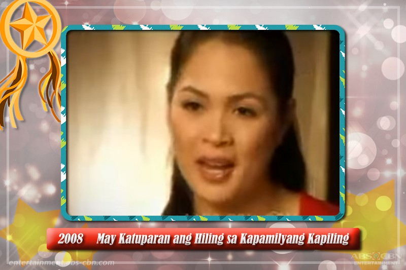 Judy Ann Santos mesmerizes us in Kapamilya Christmas Station IDs