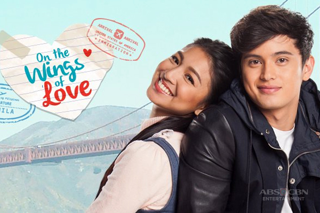 Throwback: On the Wings of Love (2015)