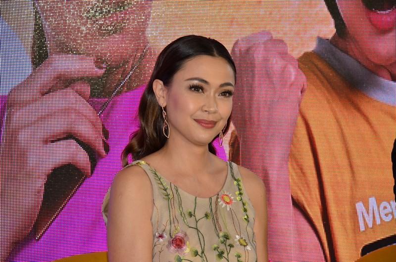 PHOTOS: Sana Dalawa Ang Puso Grand Presscon