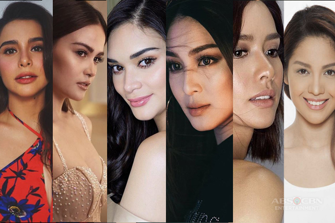 6 Pinoy Teen Actresses who Transformed Into Beautiful Stars