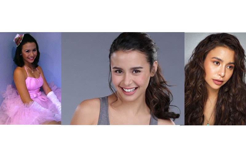 7 Pinoy Teen Actresses who Transformed Into Gorgeous Stars