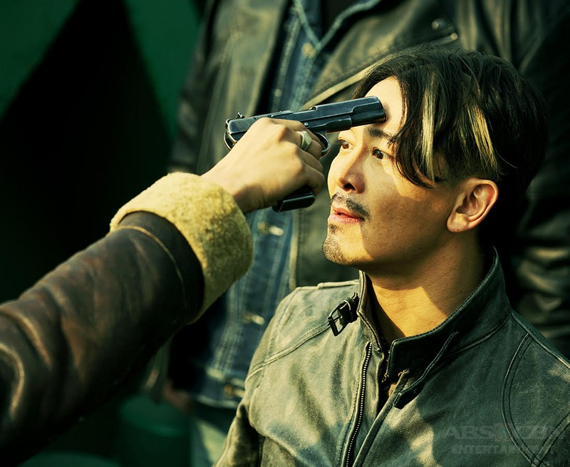 """LOOK: China's biggest and number 1 action film """"A Better Tomorrow"""" returns to the big screen"""