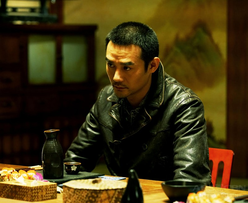 "LOOK: China's biggest and number 1 action film ""A Better Tomorrow"" returns to the big screen"