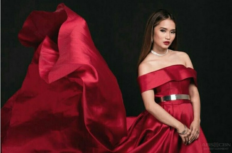 """Tawag ng Tanghalan"" singer Rachel Gabreza named champion in London's Stars of the Albion Grand Prix 2018"