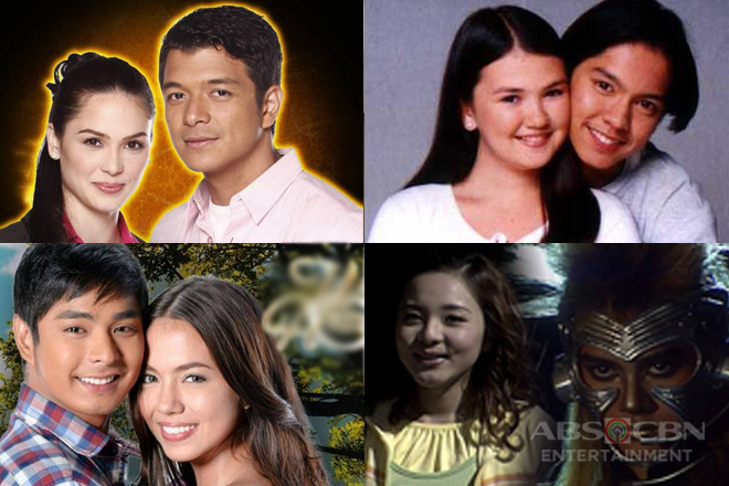 Kapamilya loveteams we all love to see together again on TV