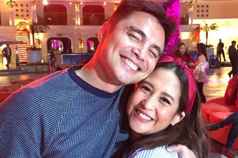 Kapamilya loveteams we all love to see together again on TV