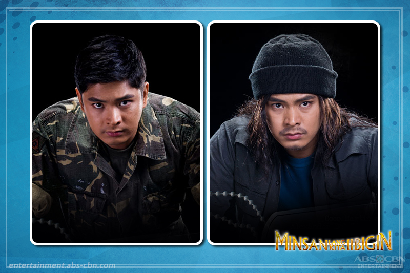 Kapamilya Stars who took the challenge of playing dual roles in teleseryes