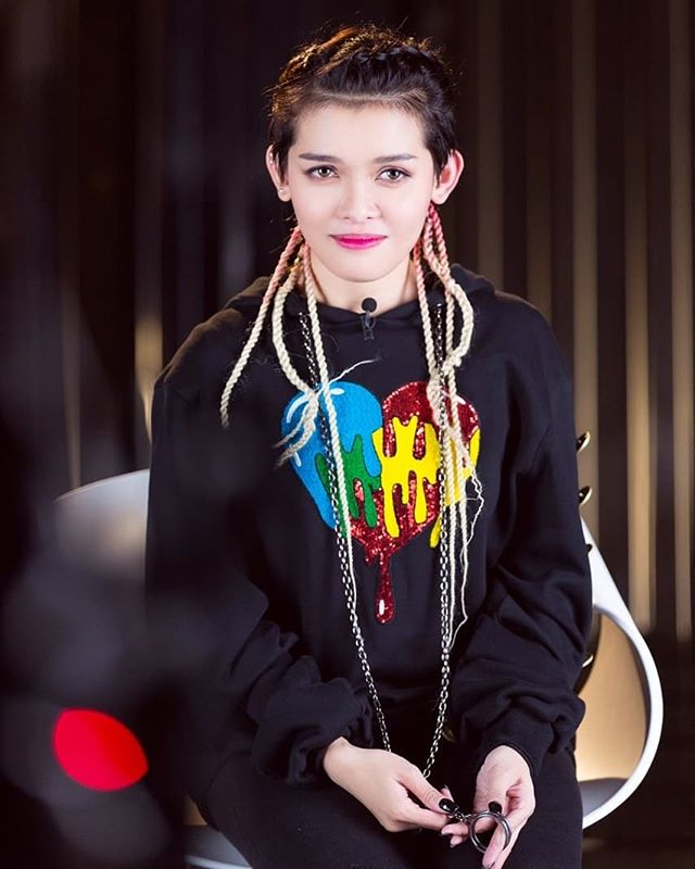 """KZ Tandingan bags top spot in this week's """"Singer 2018"""""""
