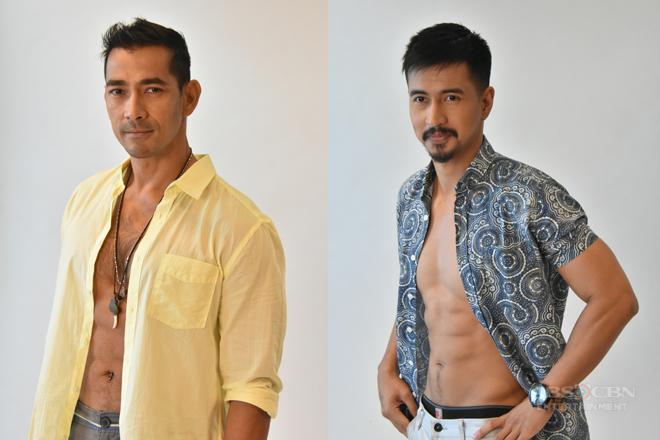 Kilalanin ang mga karakter na kukumpleto sa muling pagbabalik ng PHR presents Araw Gabi