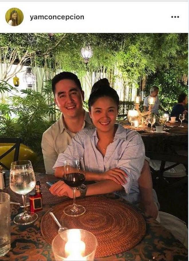 Kapamilya celebrities who found love outside showbiz