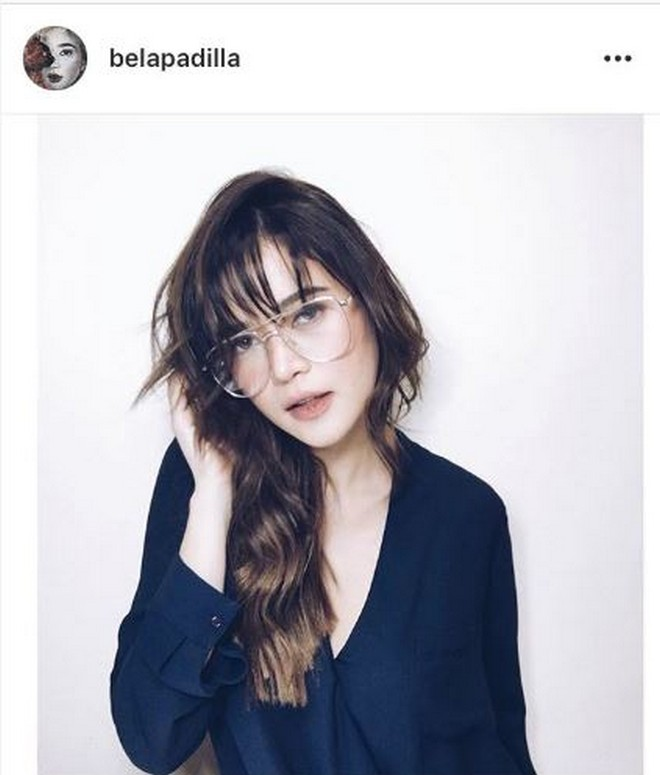 SHE BANGS! Kapamilya Stars Who Rocked The Fringe Look