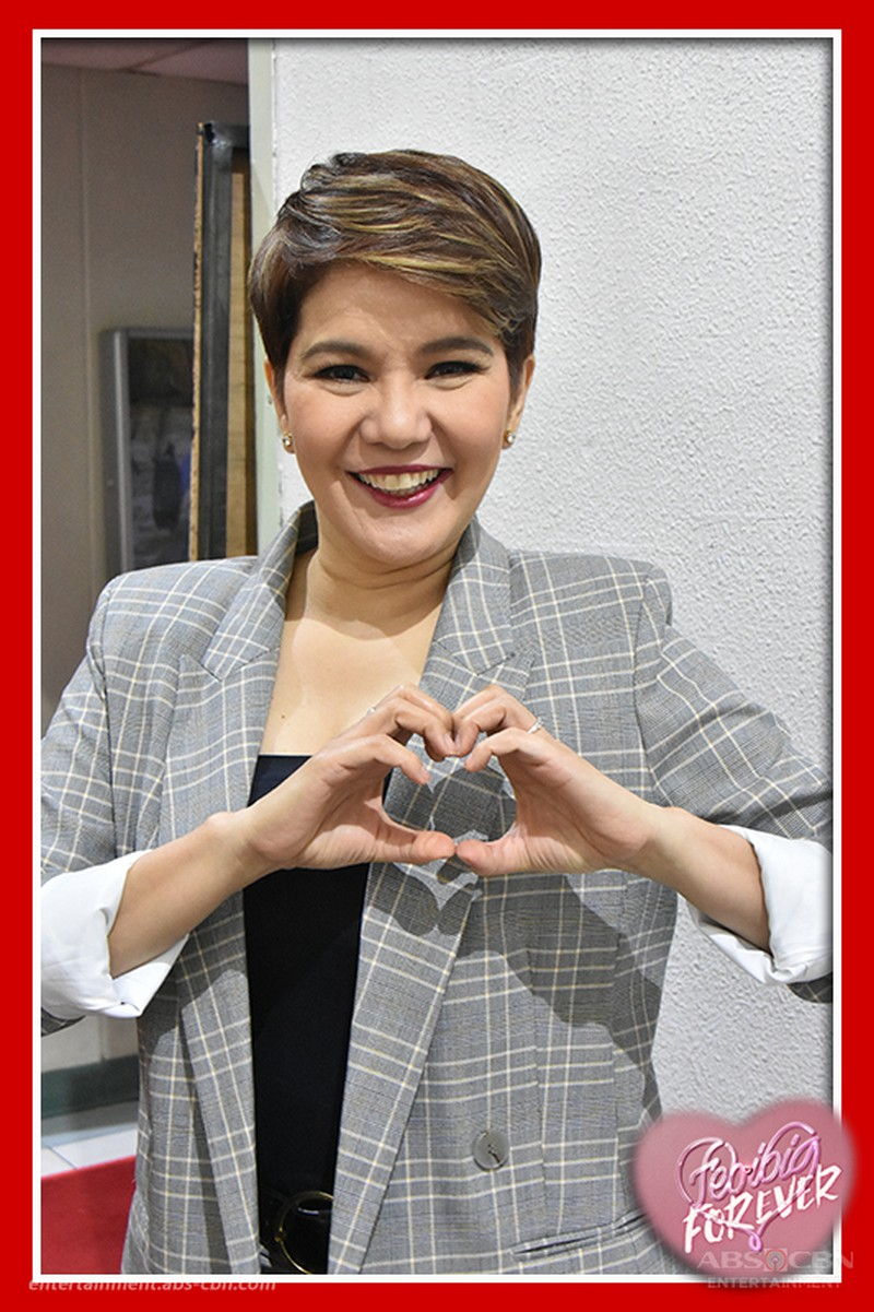 IN PHOTOS: Love, love, love from your fave Kapamilya celebrities