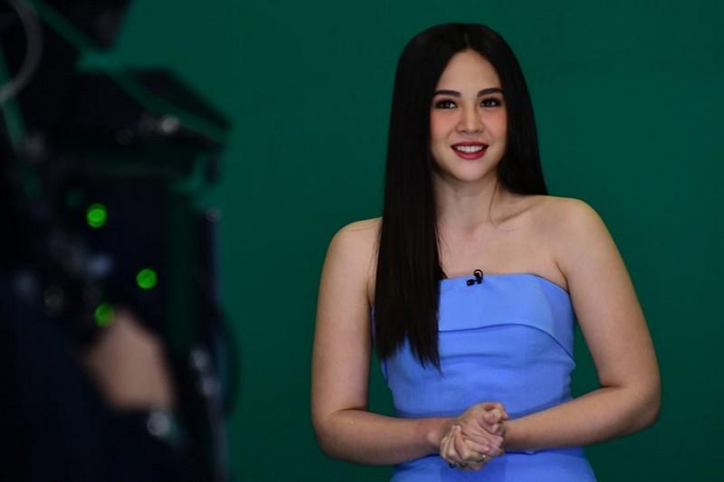 BEHIND-THE-SCENES: Ang unang sabak ni Janella Salvador bilang Star Patroller