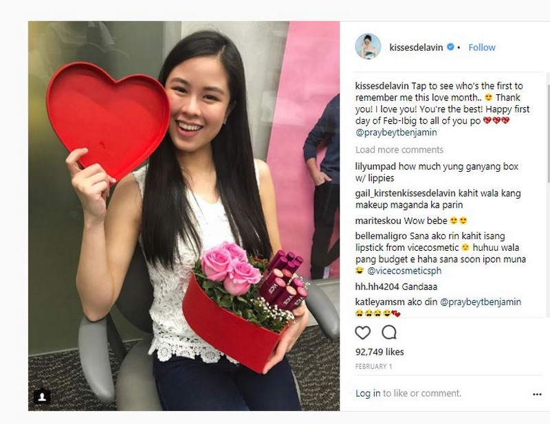 PHOTOS: 15 Kapamilya stars who are 'single but happy' this Valentine's day!