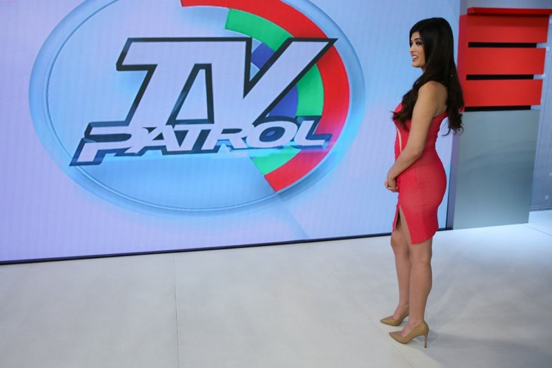IN PHOTOS: Your fave Kapamilya actresses on Star Patrol