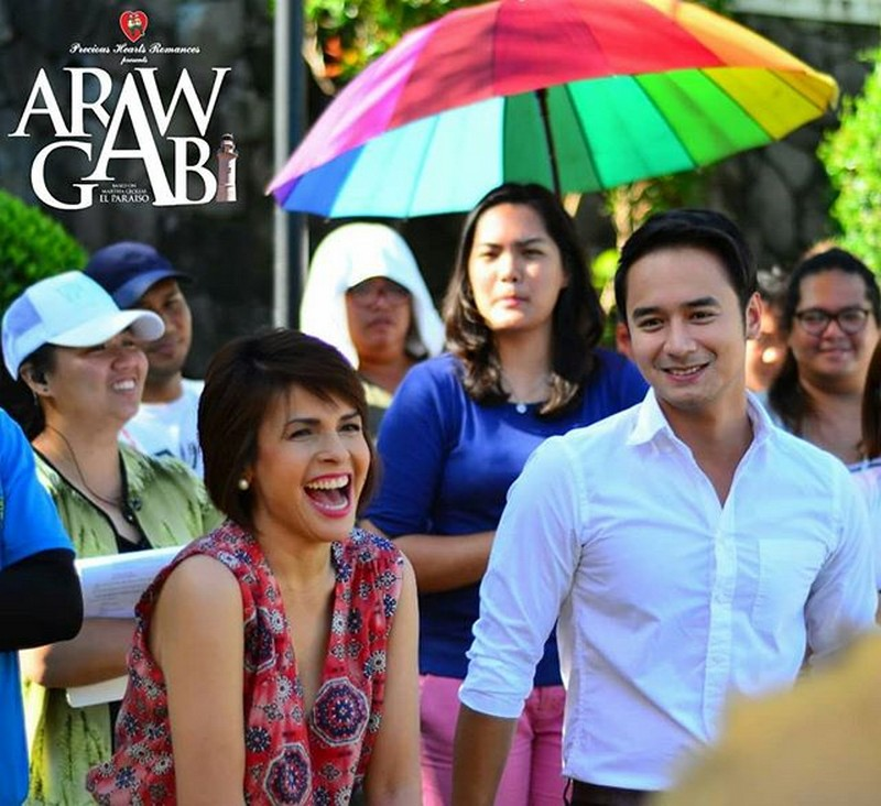 Exclusive behind-the-scenes: PHR Presents Araw Gabi's shoot in Anilao Batangas