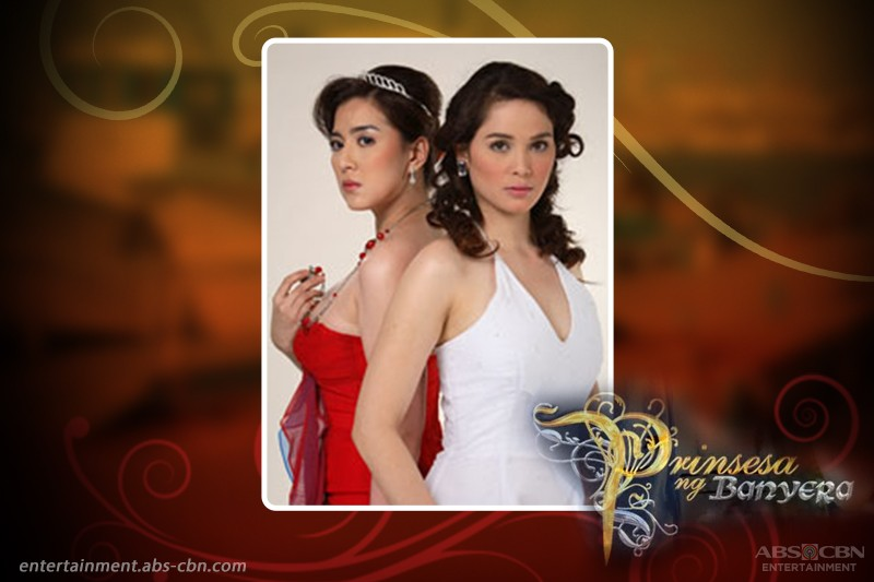 Throwback: Prinsesa ng Banyera (2007)
