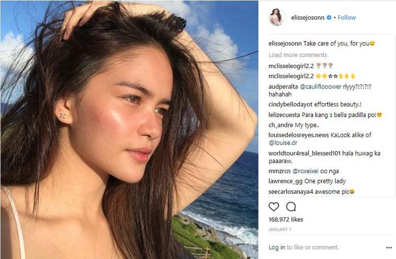 PHOTOS: Mga artistang nagsimula nang i-enjoy ang summer 2018!