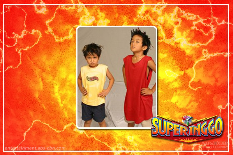Throwback: Super Inggo (2006)