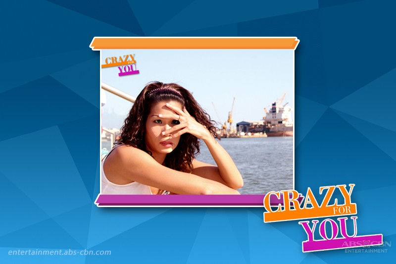 Pokwang as Blessy in Crazy For You (2006)