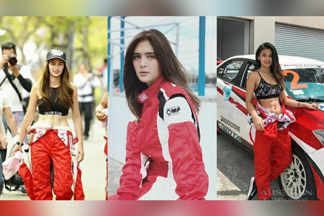 LOOK: These celebs as race car drivers are totally making summer even hotter!