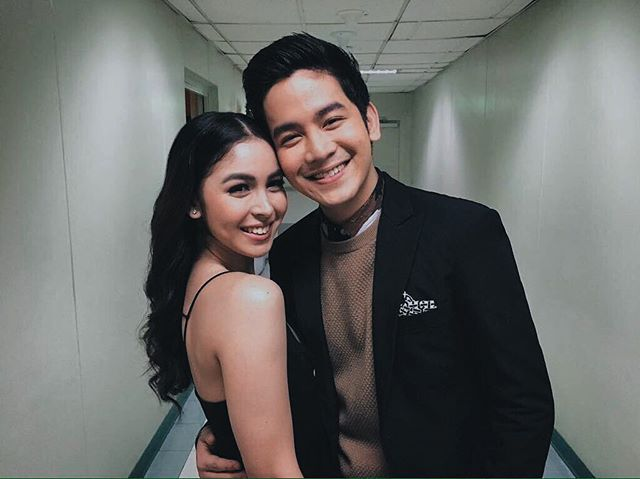 JoshLia's captivating journey from reel to real-life sweethearts