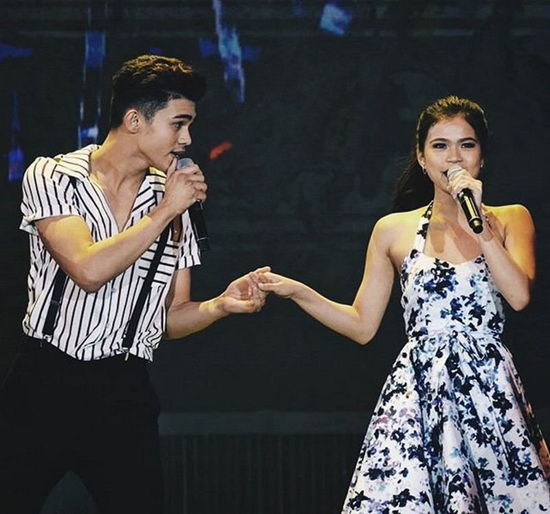MarNigo: Celebrated young stars bring more kilig as a loveteam