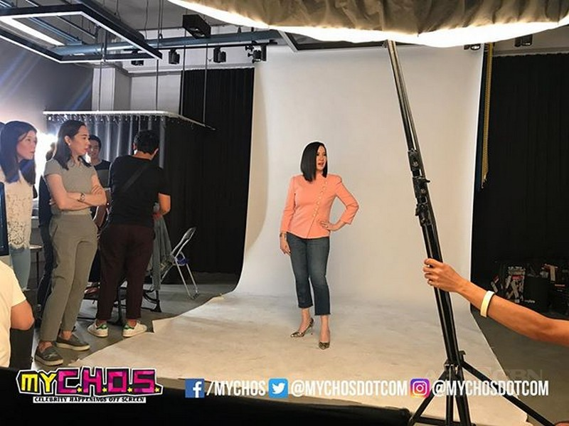 Behind-The-Scenes: I Love You Hater Pictorial