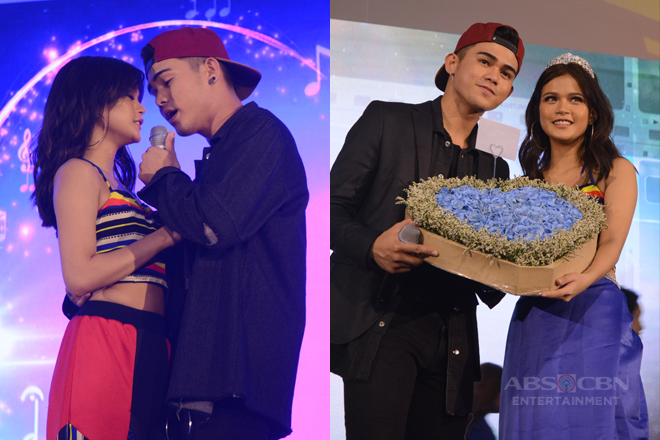 Just Love Araw Araw Fan Meet PHOTOS: Fun and games with MarNigo
