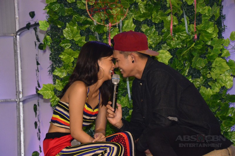 CAPTURED ON CAM: The sweetest stolen moments at the Just Love Araw Araw Fan Meet