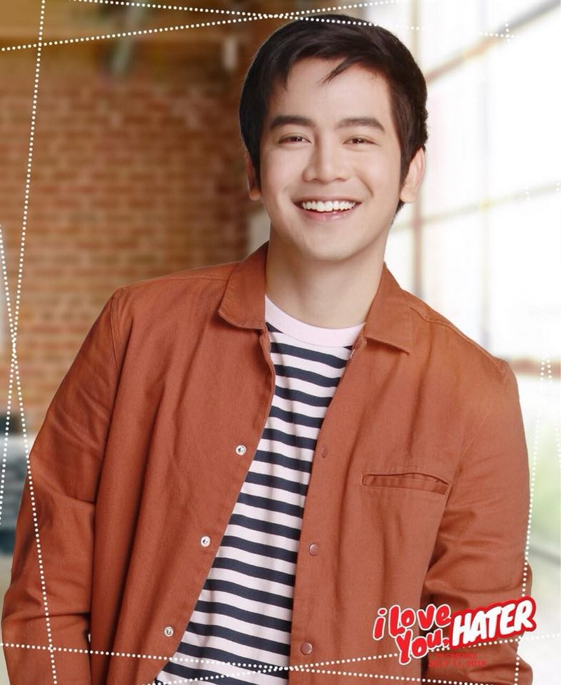 LOOK: I Love You Hater Publicity Photos