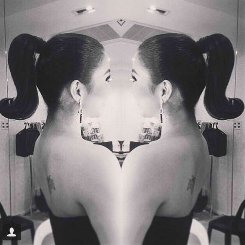 10 Female Celebrities Who Have Tattoos That Might Surprise You!