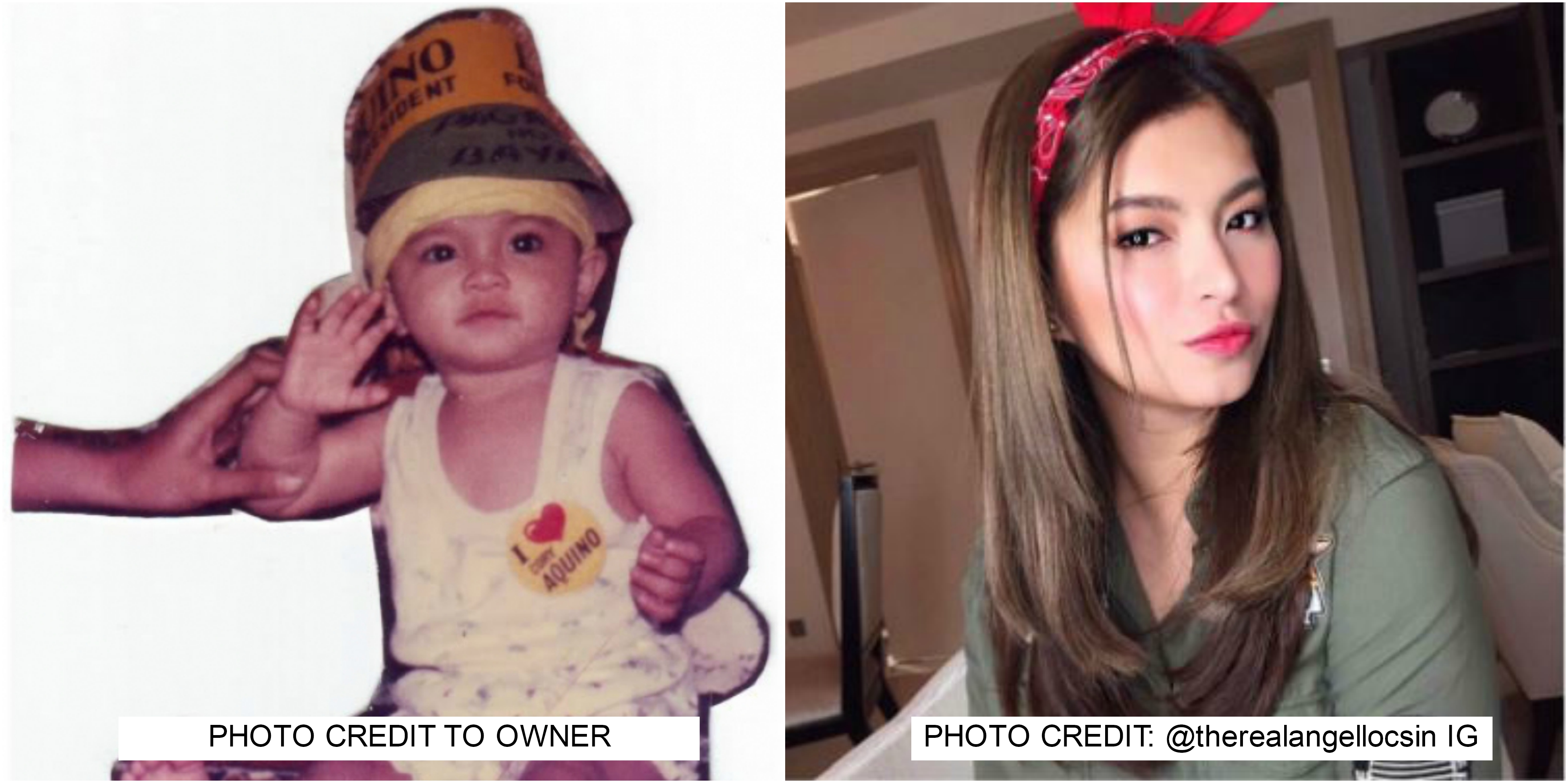 GUESS WHO? Celebrities who were almost unrecognizable in their youth!