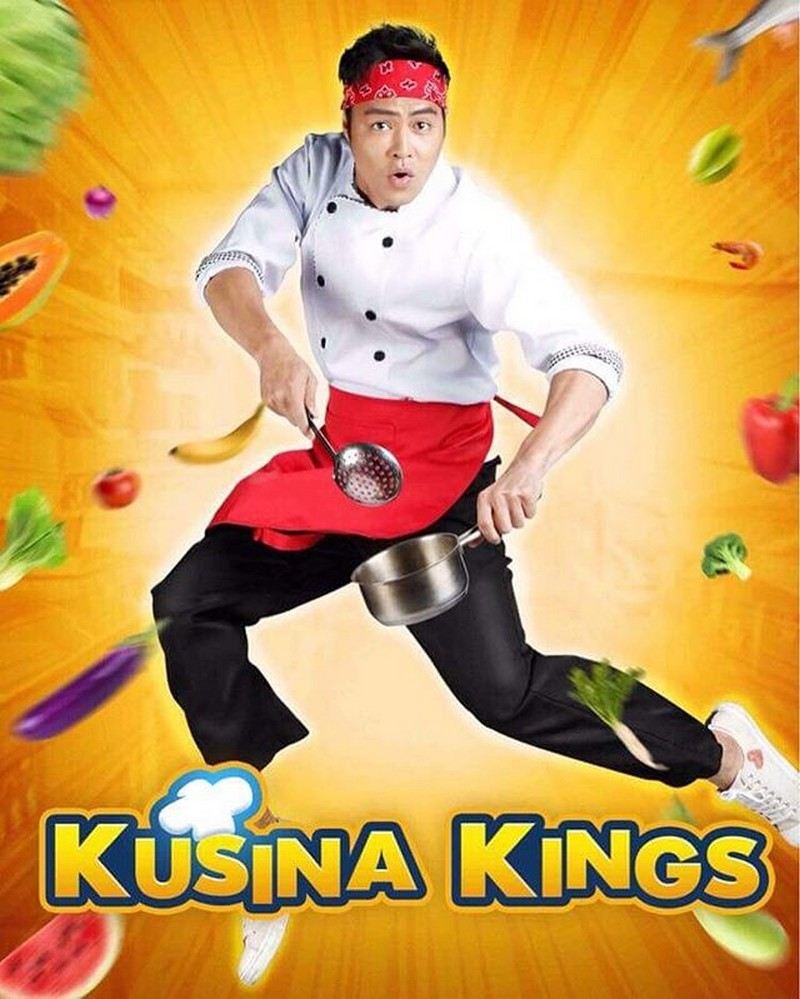 PHOTOS: Presenting the cast of Kusina Kings