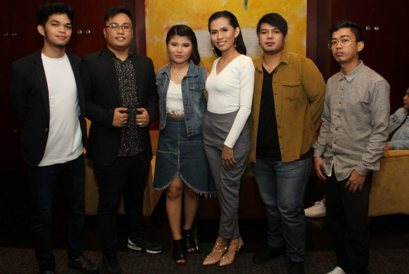 TNT Records ushers in OPM's new sound and generation of singers