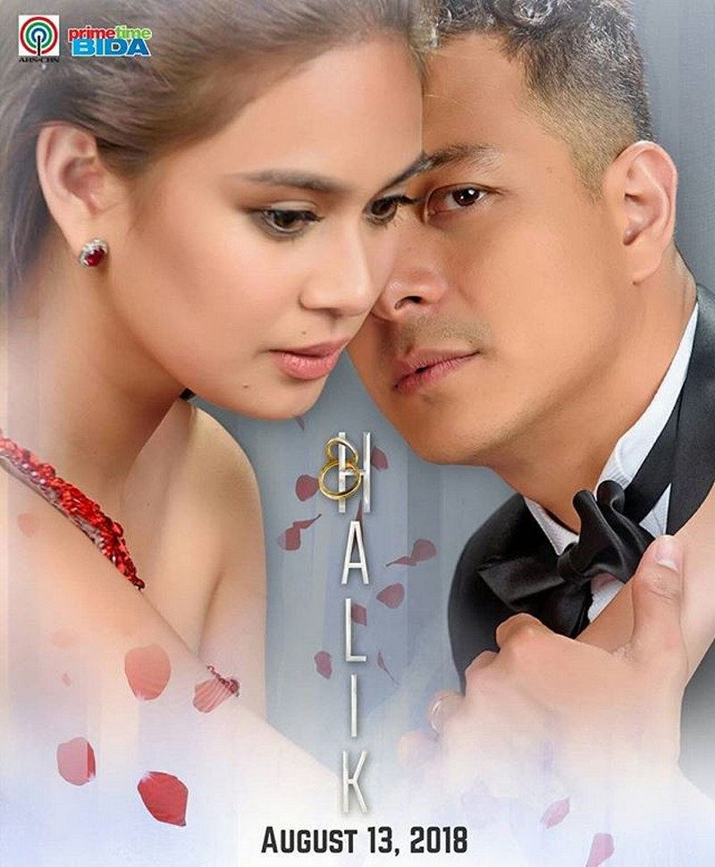 Halik, ngayong Agosto na sa ABS-CBN Primetime Bida