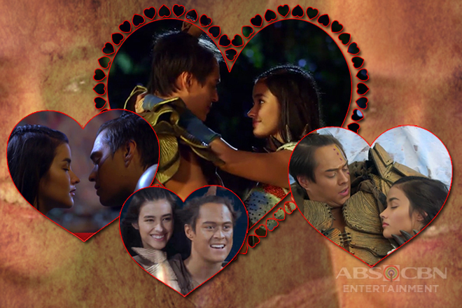 Poll shows Lakas and Ganda of Bagani make most netizens kilig