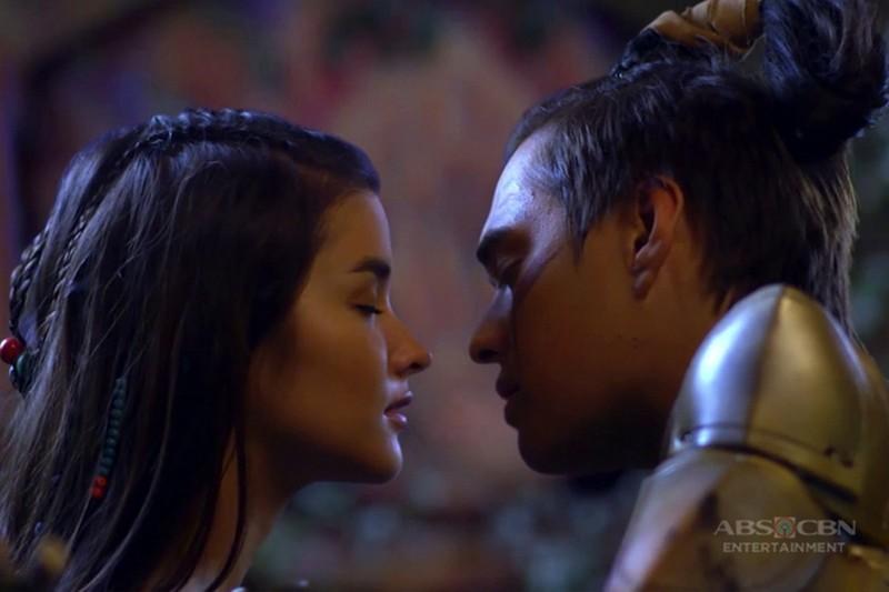 Poll shows Lakas and Ganda of Bagani make most netizens kilig
