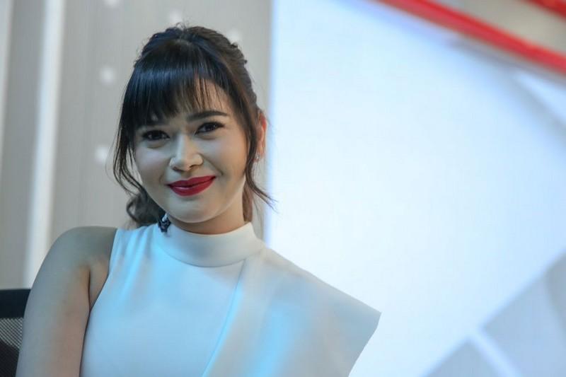 PHOTOS: Bela Padilla, tatlong beses nang naging Star Patroller sa TV Patrol