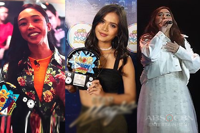 LIST: MOR Pinoy Music Awards 2018 Winners