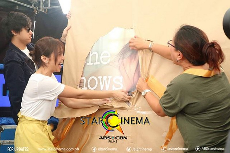 LOOK: The Hows Of Us Poster Reveal