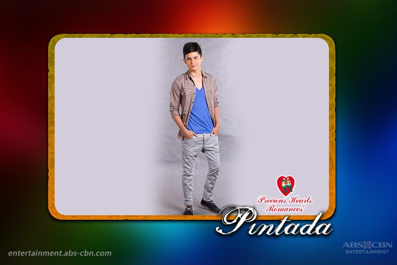 James Reid as Vito in PHR Presents Pintada (2012)